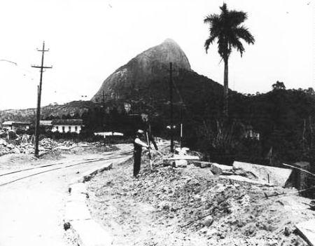 Rua Dias Ferreira