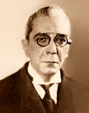 José Félix Alves Pacheco