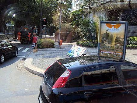 Rua General Venâncio Flores