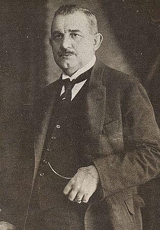 João de Lyra Tavares