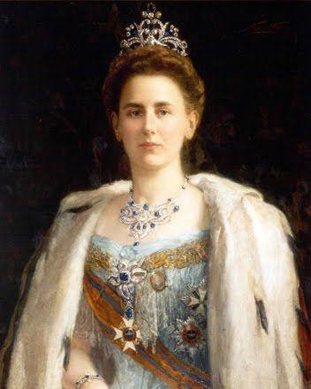 Rainha Guilhermina dos Países Baixos