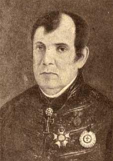 Antônio Joaquim Pires de Carvalho e Albuquerque