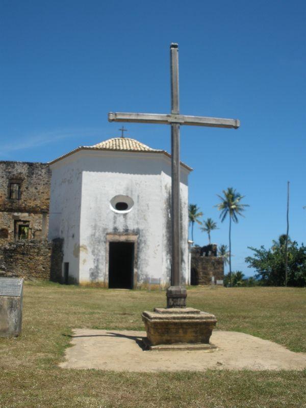 Casa da Torres de Garcia de Ávila