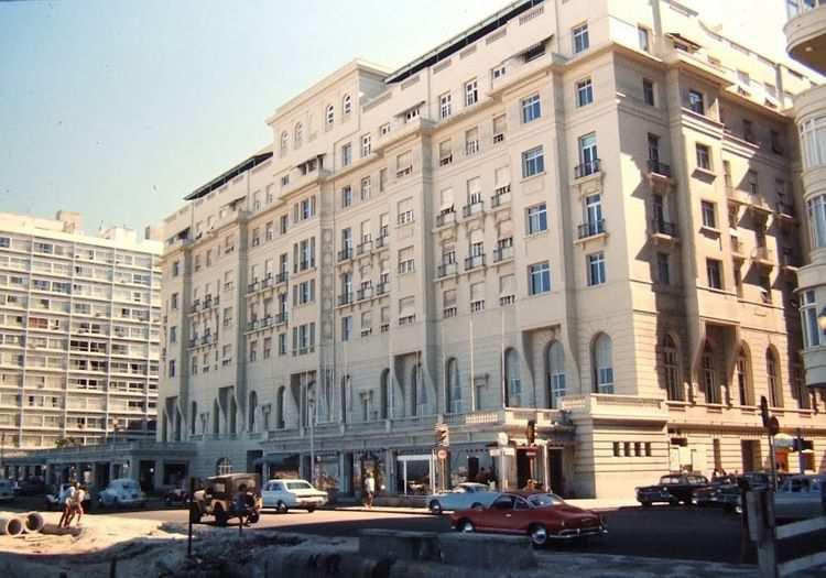 Hotel Copacabana Palace