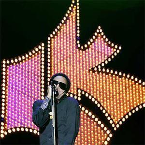Lenny Kravitz em Copacabana