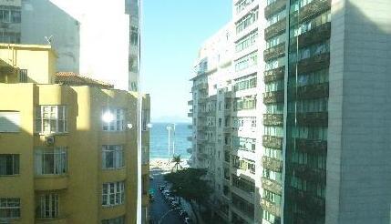 Rua Francisco Sá