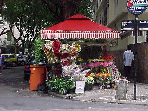 Rua Leopoldo Miguez, Copacabana