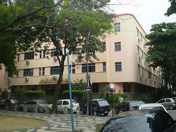 Rua Tenente Marones de Gusmão fica no Bairro Peixoto