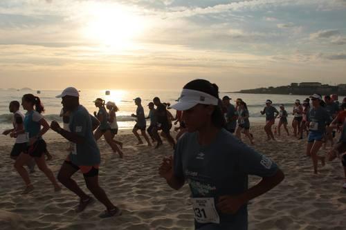 Maratona aquática Rei e Rainha do Mar dez/2014