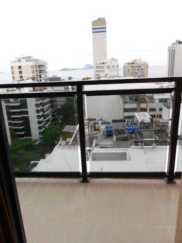 Apartment Joao Lira