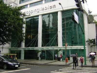 Kinoplex Leblon, Shopping Leblon,  Avenida afrânio de melo franco , leblon