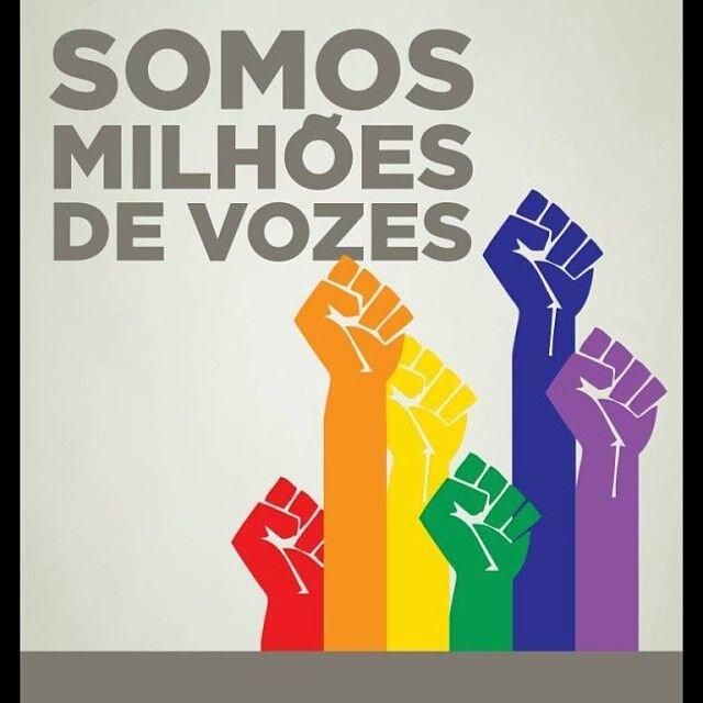 18º Parada do Orgulho LGBT Rio 2013