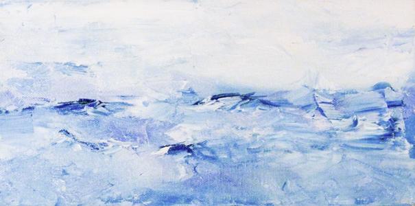 Water Series no. 28