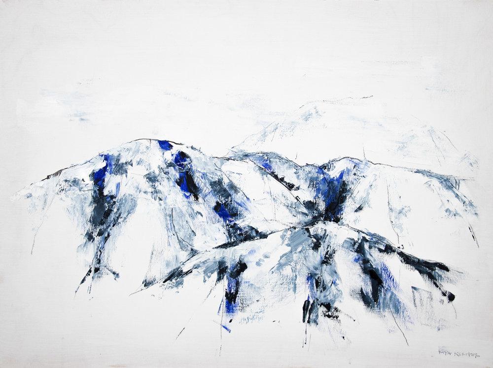 Mountain N.6