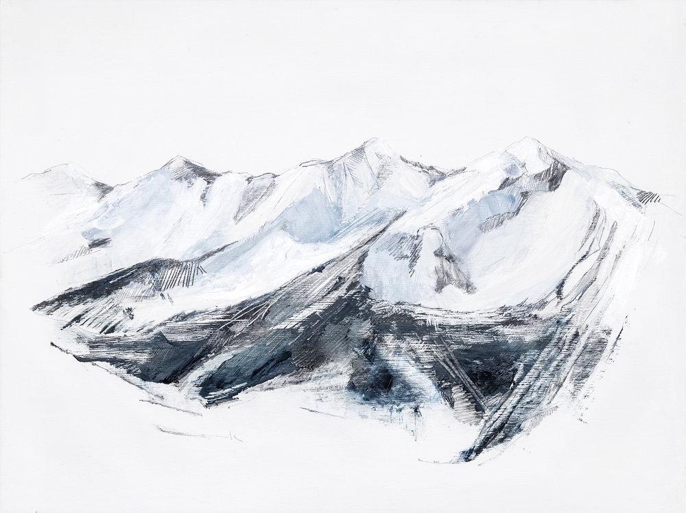 Peak One / Tenmile Range