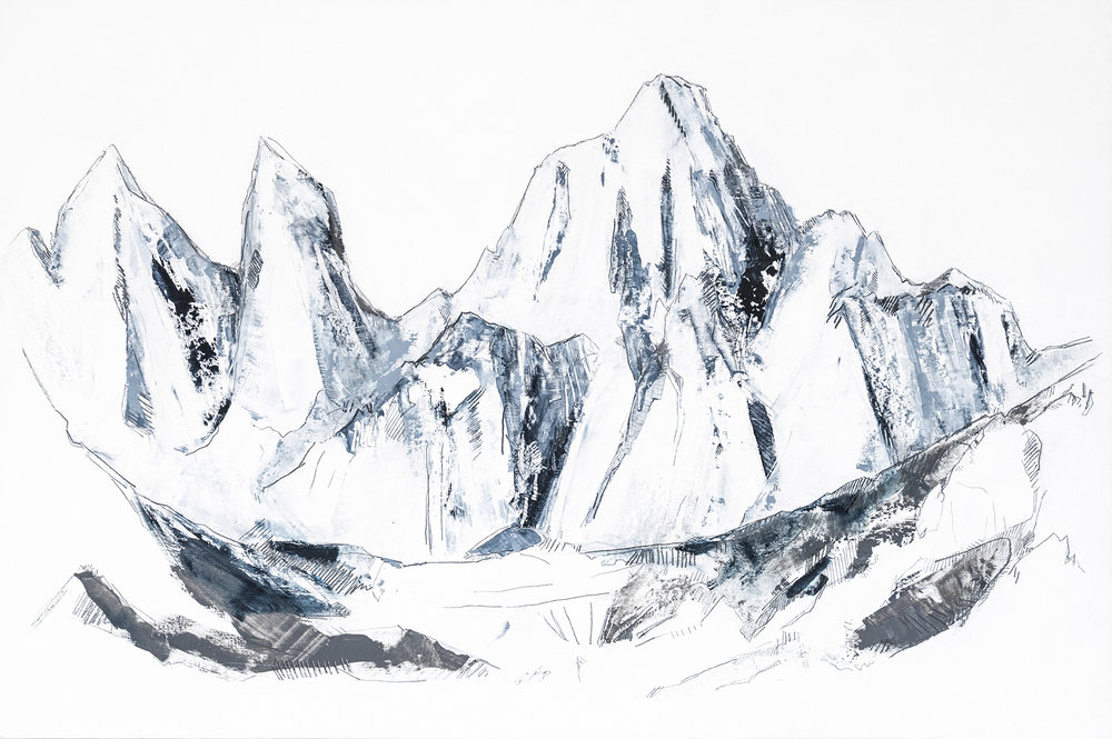 Mt Whitney Commission