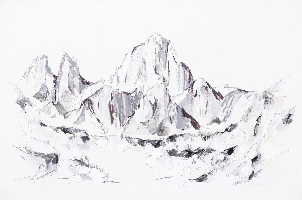 Mountain in Ruby