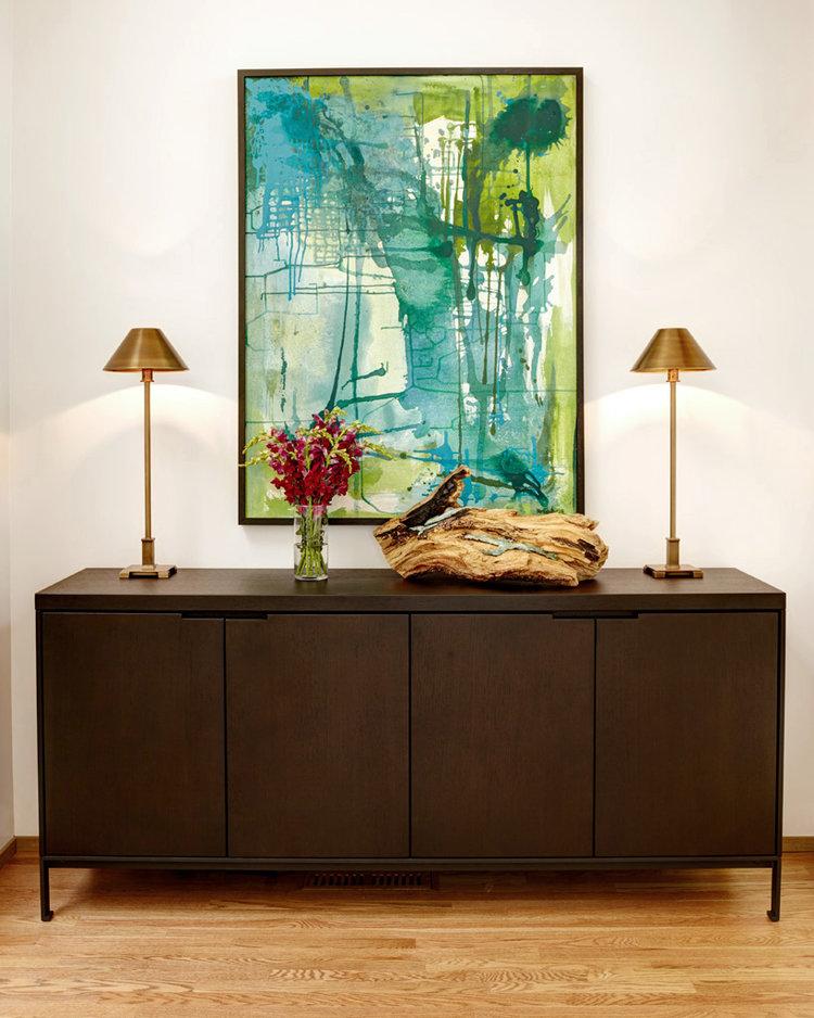 Leschi Residence    Michelle Dirkse Interior Design , Seattle, WA   Photography by Alex Hayden