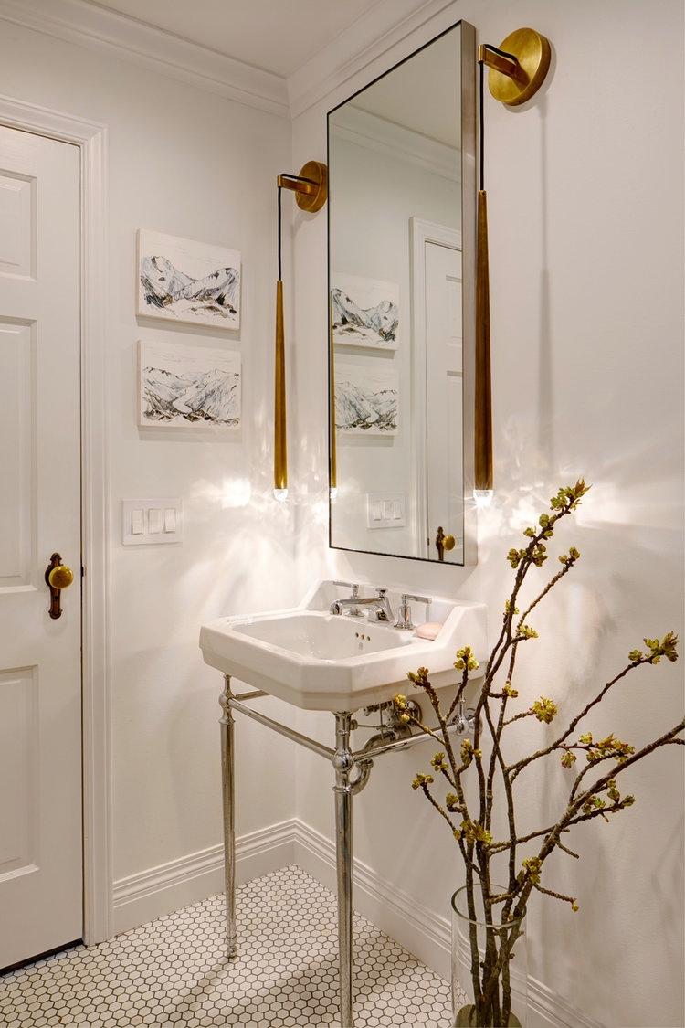 Magnolia Remodel    Michelle Dirkse Interior Design , Seattle, WA   Photography by Alex Hayden