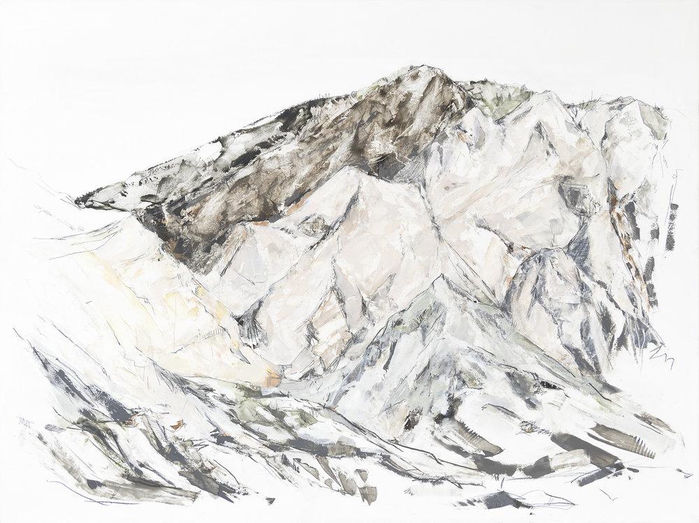 Record of Earth I (Willard Peak)