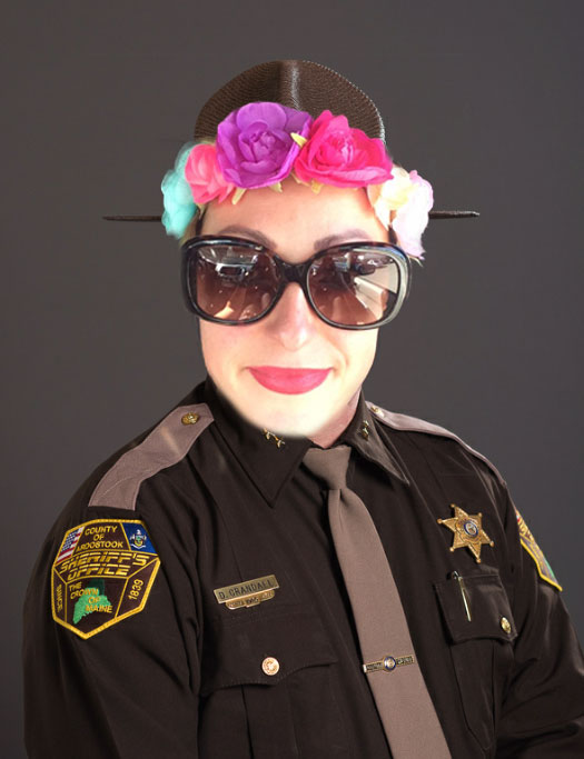 A huge thanks to Rebecca, our Privacy Sheriff.