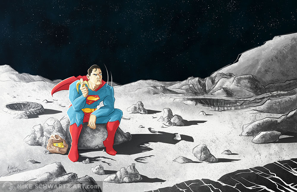 Mike-Schwartz-Illustration-Superman-Moon-Banana.jpg