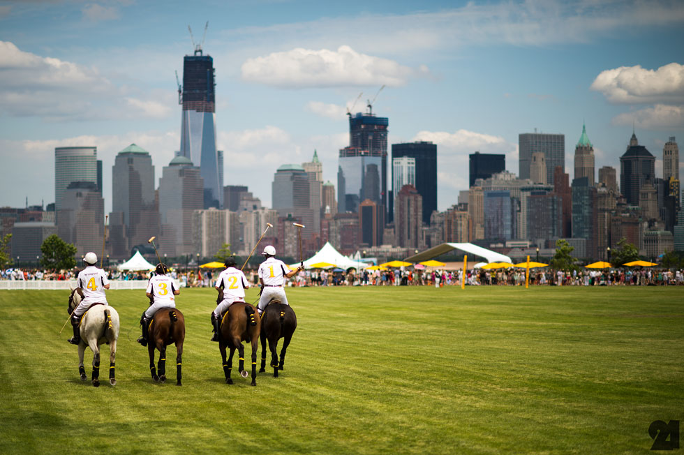 Polo in NYC!