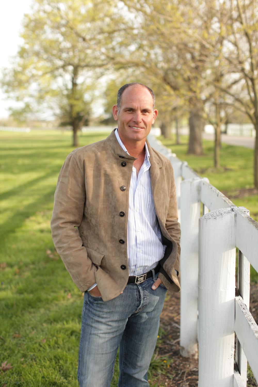 James Miller, President