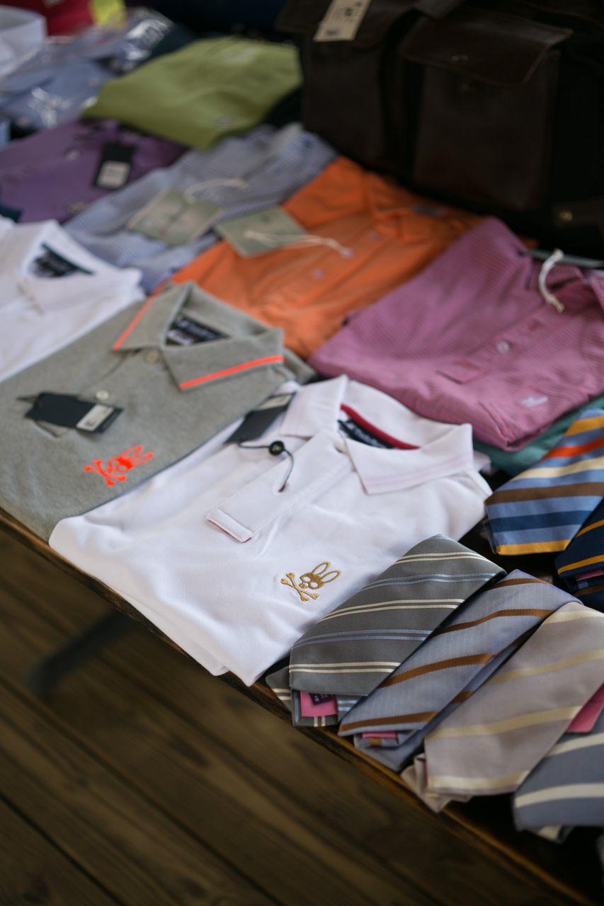 Stuart Mercer Clothiers