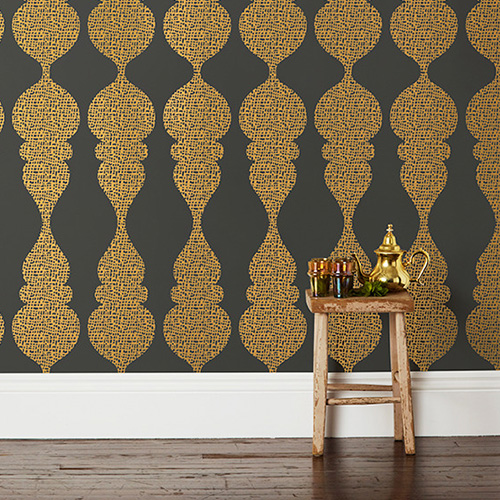 HYGGE & WEST WALLPAPER