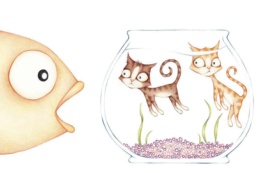 Fishbowl ?