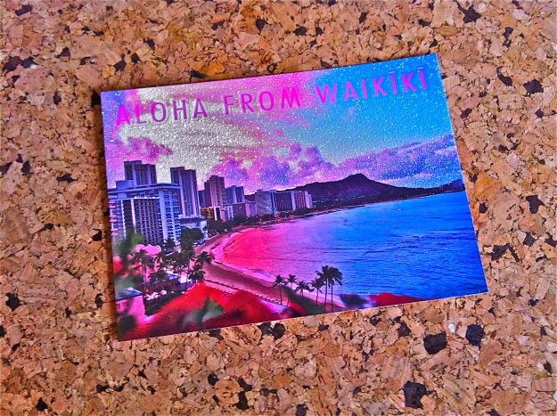 Hawaii - Sandra Harris