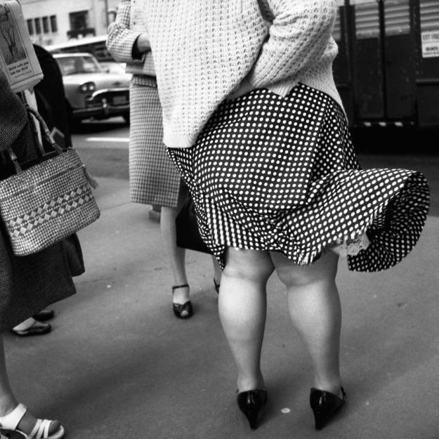 Vivian Maier street photography