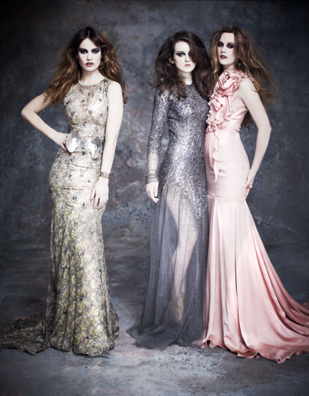 Behind-The-Scenes-On-Grazia_s-Downton-Abbey-Shoot--Cara-Theobold_-Sophie-McShera-_-Lily-James-Do-Fairytale-Fashion.jpg