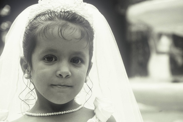 First communion havana cuba