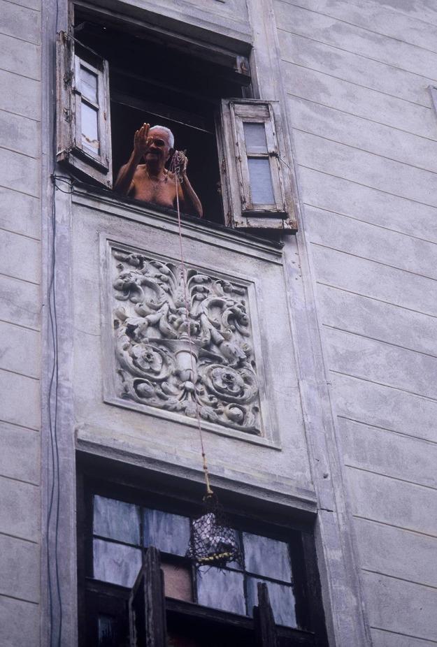 old havana apartment cuba