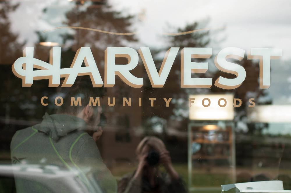 Harvest Vancouver Raincoast Creative Salon