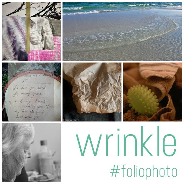foliophoto wrinkles