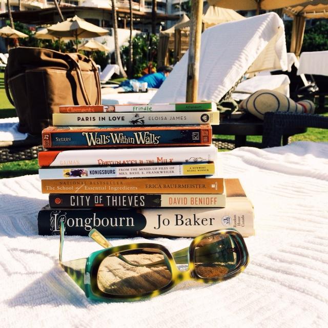 Maui books.JPG