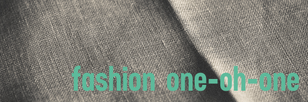 fashion one oh one series