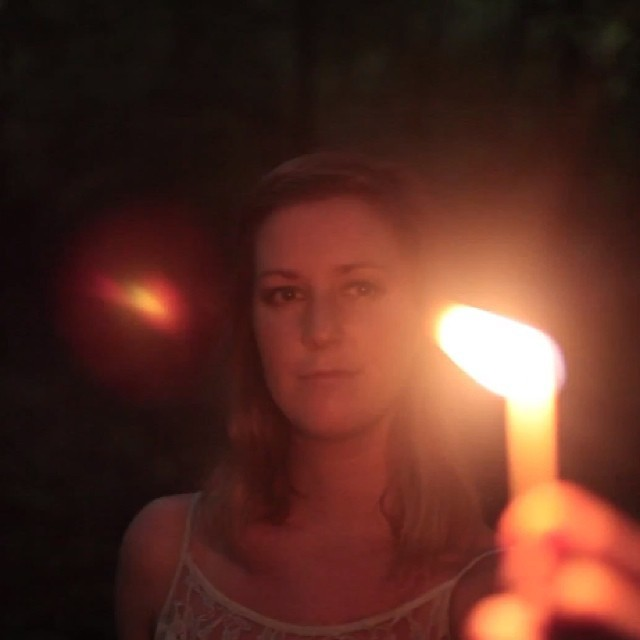 Me being a pyro in @examinercom's article featuring the story of #fromashes2013 - check it! http://ift.tt/I5xetp #music #goodcause #etsy #giveback
