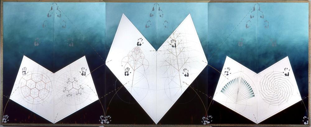 "<div align=""right"">© 2010 David Spurring and Darren Filkins</div><div align=""right"">NM1.15, NM1.14, NM1.13</div>"
