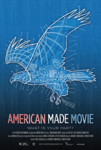 American Made Movie plays the Plaza Theatre on August 5th.