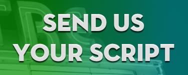 Send us your script.