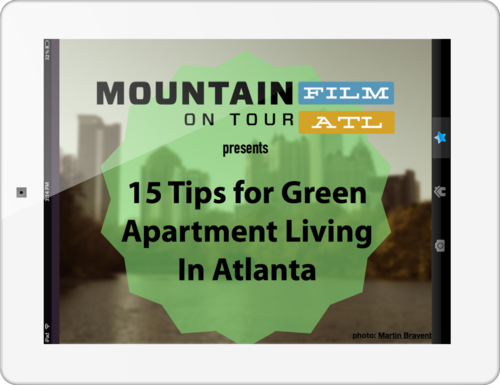 15 Tips for Green Apartment Living