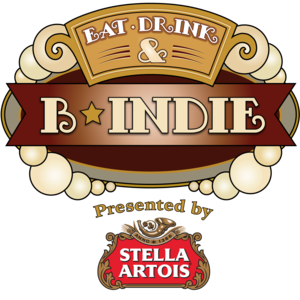 Eat, Drink, & B-Indie