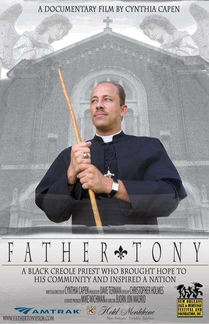 Father Tony.
