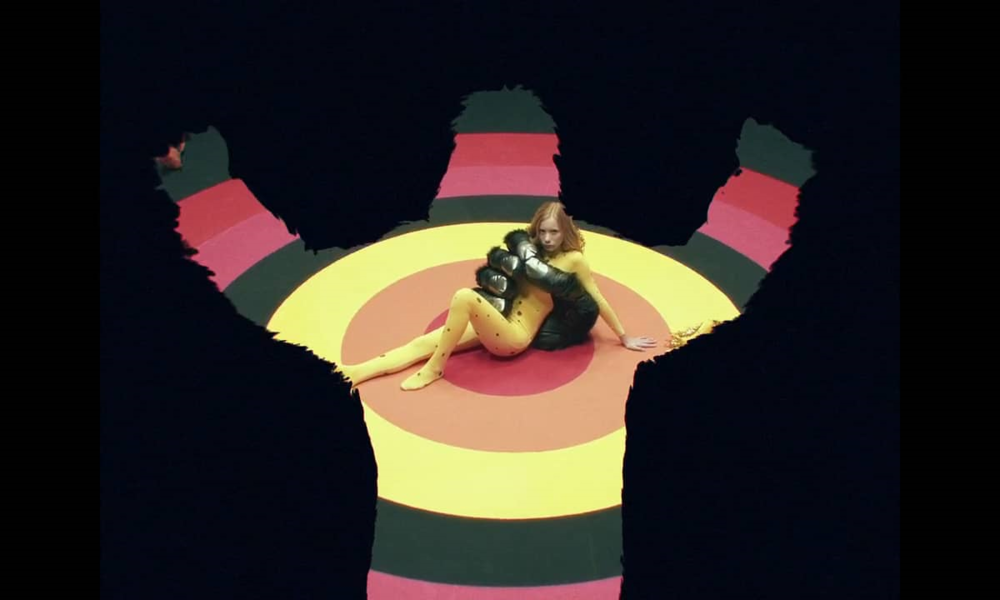 The Less I Know the Better —Tame Impala   directed by CANADA, 5:42