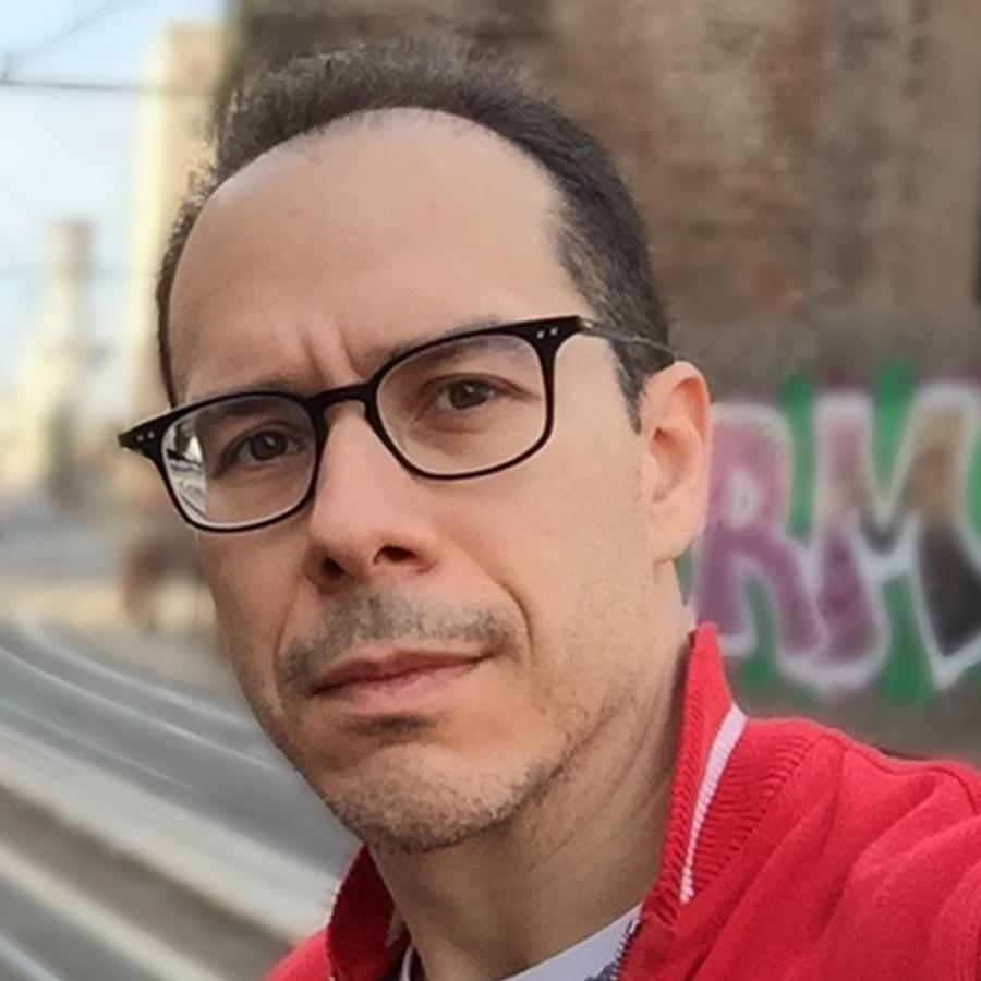 Jonathan Bogarín