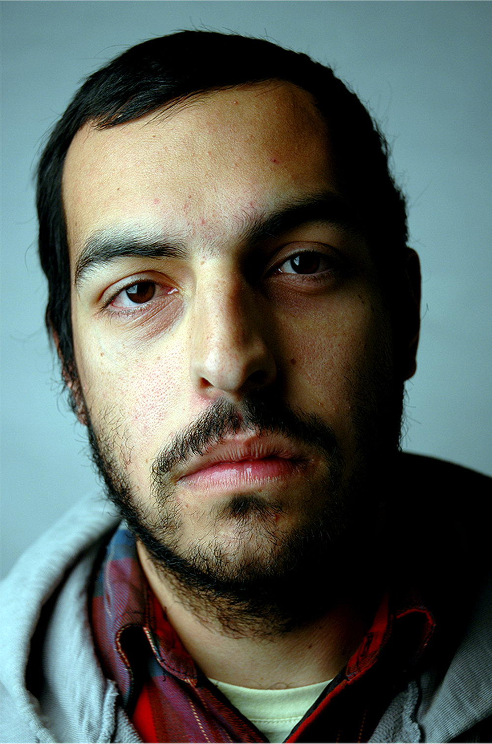 Rodrigo Ojeda-Beck